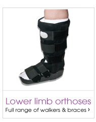 MULTICAST - ORTHOSES